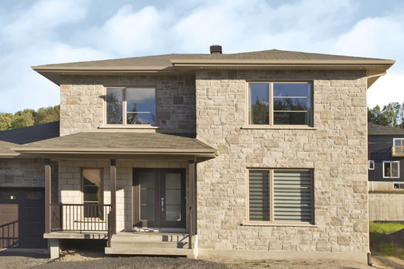 Portes et fenêtres réalisations pf9